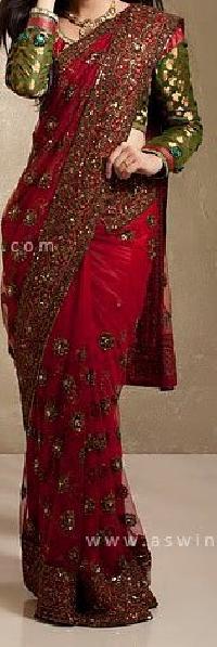 Bridal Designer Sarees, Lehengas