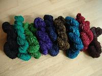 Weft Yarn