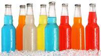 soda flavours