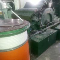 Used Textile Carding Machines