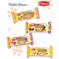 Chocolate Flavour Butter Cream Biscuits
