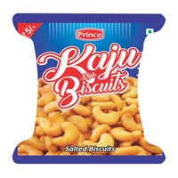 Kaju Style Salted Biscuits