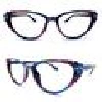 Optical Midi Cat Eye Reading Glasses