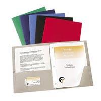 Pocket Folder Printing Service