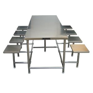 Dinning Table With Stools