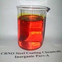 Crno Steel Coating Chemical