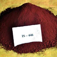 Synthetic Iron Oxide Red-isc-446