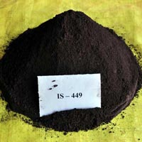 Synthetic Iron Oxide Red-isc-449