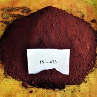 Synthetic Iron Oxide Red-isc-473