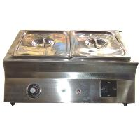 Hot Food Bain Marie - Table Model