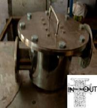Liquid Line Magnetic Separators