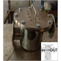 Liquid Line Separators
