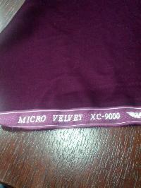 Polyester Velvet