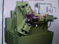 Hydraulic Thread Rolling Machine Three Roll Type