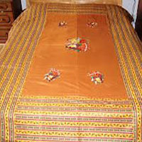 Patch Work Bed Sheets
