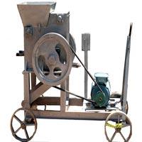 Brick Crushing Machine