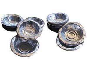 Silver Coated Dona