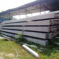 Concrete Electric Poles