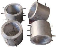 Aluminium Cast Heaters
