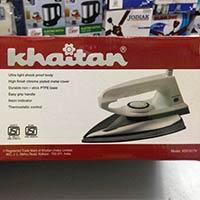 Khaitan Electric Dry Iron Nano Dx