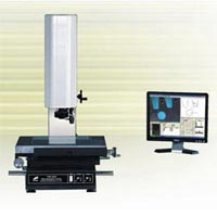 Video Measuring System