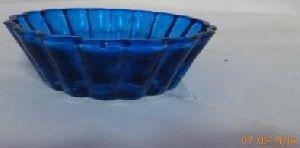 Gin 1197 Glass Bowl