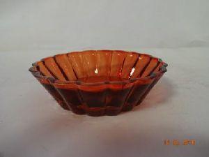 Gin 1438 Glass Bowl