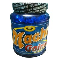 Macho Gainer-1