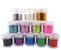 acrylic glitter powder