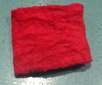 Coloured Cotton Rag Towel