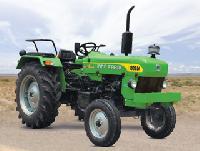 Indo Farms Tractors