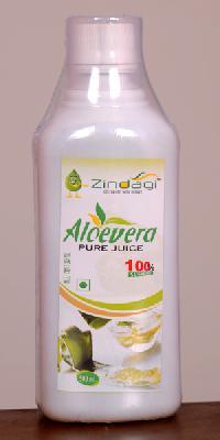 Zindagi Aloe Vera In Punjab