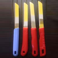 Plastic Kitchen Knives