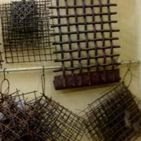 Spring Steel Wire Mesh in Kolkata