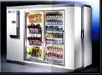 Cold Room Storage Puf Panel Blast Freezer
