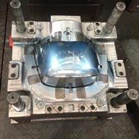 Dies and moulds manufacturers in India