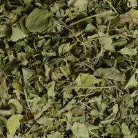 Moringa Dried Green Leaves