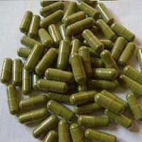 Moringa Powder Capsules