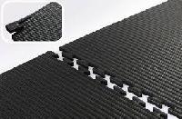 interlocking stable mats