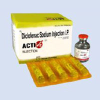 Pharmaceutical Injectables