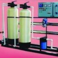 250 LPH RO Water Treatment Plant
