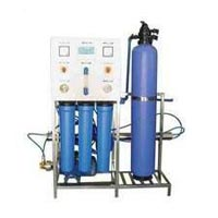 500-10,000 LPH RO Water Treatment Plant