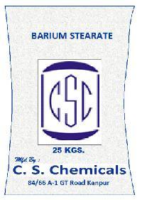 Barium Stearate
