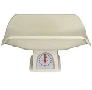 Baby Weighing Scales Manual