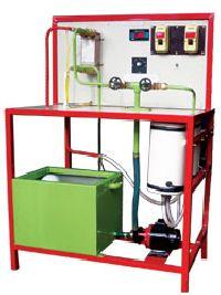 Heat Transfer Lab Equipment