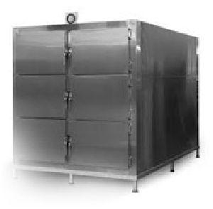 Mortuary Cabinets