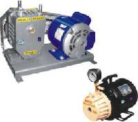 Sun Lab Tek - Rotary High Vaccum Pump