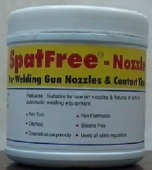 Spatfree 113 Welding Anti Spatter Spray