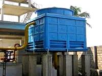 Frp Square Type Cooling Tower