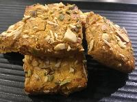 Dry Fruit Atta Biscuits